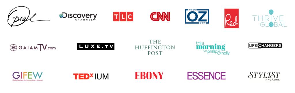 logos2 media wall