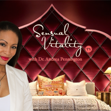 Welcome to the Boudoir of Sensual Vitality-TV